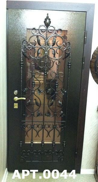 заказать металлические двери в квартиру во внуково