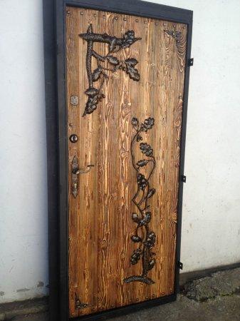 Купить входные стальные двери в Верее от производителя