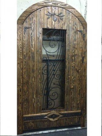 Заказать стальные двери в Воскресенске