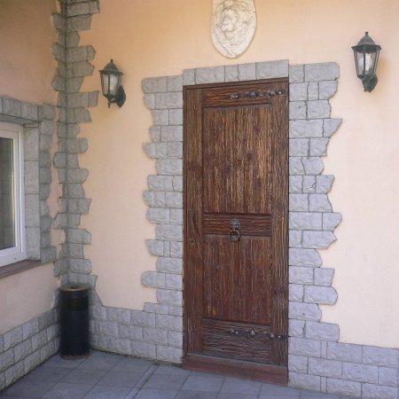 На заказ входные двери в Дзержинском