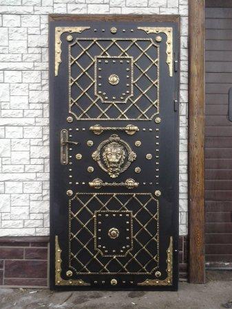 Под заказ входные двери в Домодедове