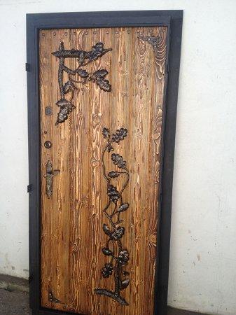 Купить стальные двери в Дрезне
