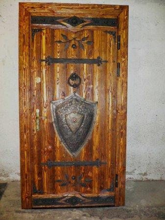 Под заказ входные двери в Егорьевске