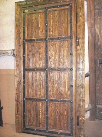 Купить металлические двери в Железнодорожном от производителя