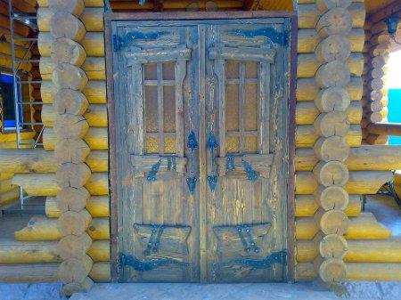 Купить входные двери в Жуковском