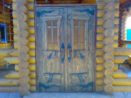 На заказ стальные двери в Кашире