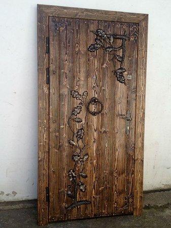На заказ металлические двери в Климовске