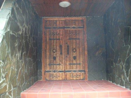 На заказ входные стальные двери в Клину