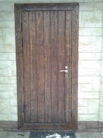 На заказ металлические двери в Коломне