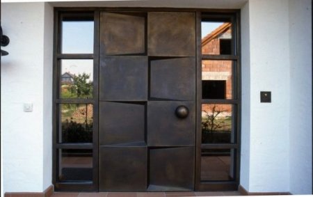 Купить стальные двери в Красноармейске