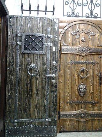На заказ стальные двери в Красногорске от производителя