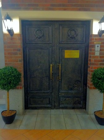 На заказ стальные двери в Луховицах
