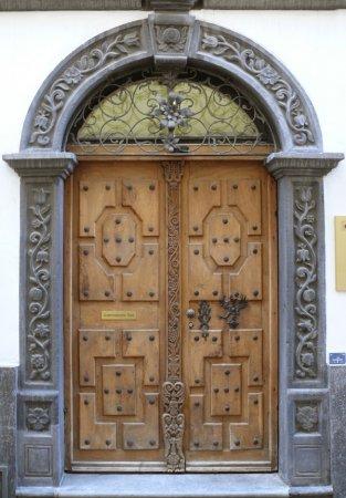 Заказать стальные двери в Мытищах