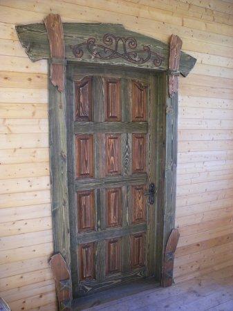 Под заказ железные двери в Ногинске