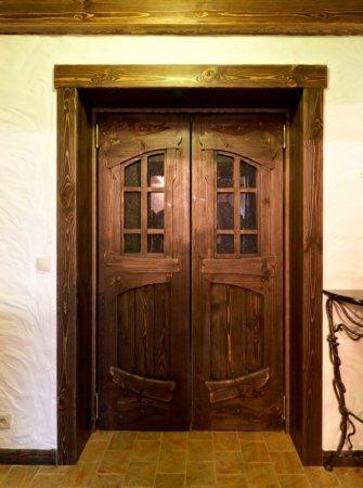 Заказать стальные двери в Орехово-Зуеве от производителя