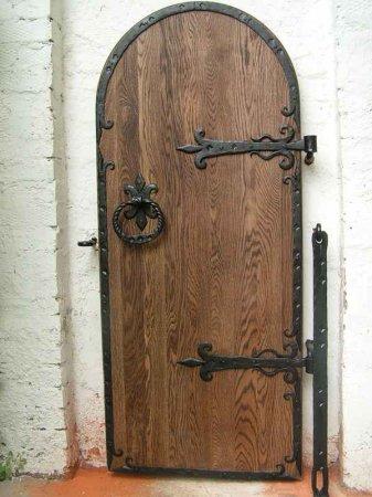 Под заказ металлические двери в Подольске от производителя