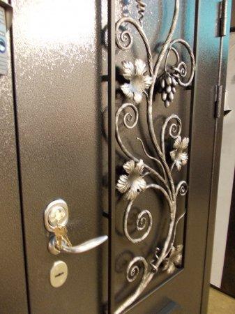 Заказать входные металлические двери в Сергиевом Посаде