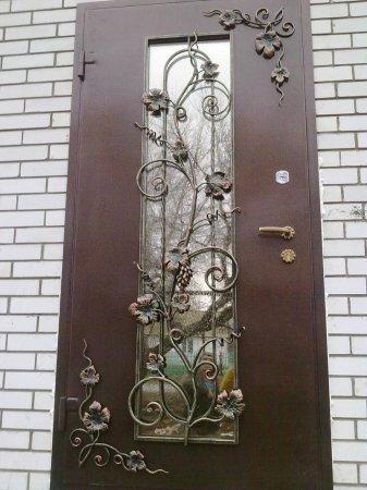 Заказать стальные двери в Ступино