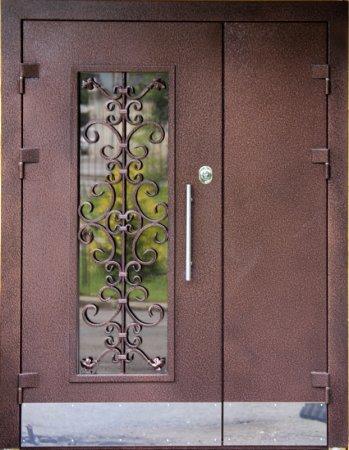 На заказ входные металлические двери в Сходне