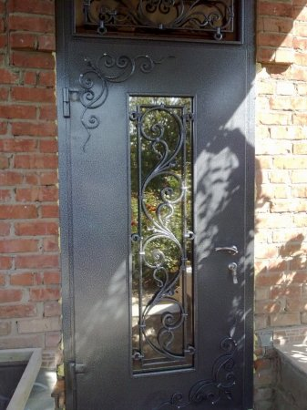 На заказ входные металлические двери в Троицке