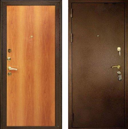 На заказ входные стальные двери в Хотьково