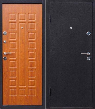 На заказ стальные двери в городе Шатура