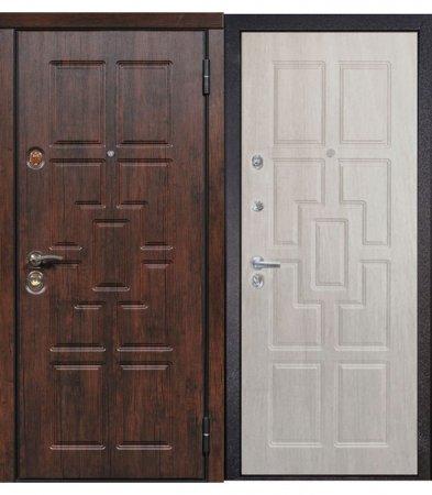 Заказать стальные двери в Электростали от производителя