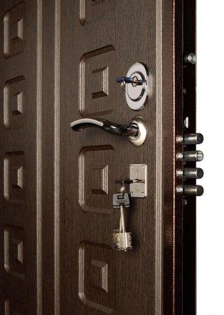 Купить стальные двери в Яхроме от производителя