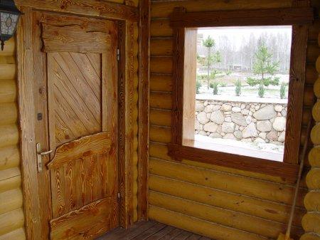 Усиленные двери входные и межкомнатные