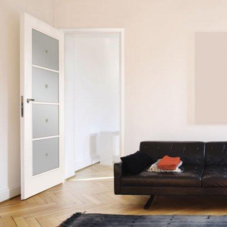 Двери межкомнатные дешево